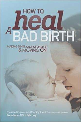 How to heal a bad birth cover